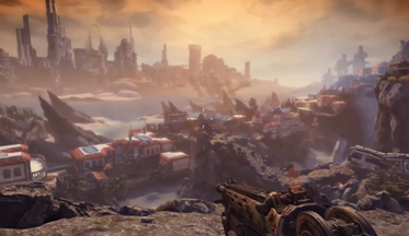14 минут геймплея Bulletstorm: Full Clip Edition в 4K