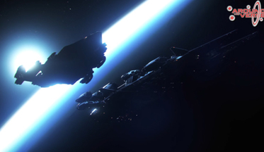 Видео Star Citizen о работе над UEE Destroyer