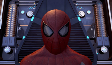 Трейлер Spider-Man: Homecoming VR