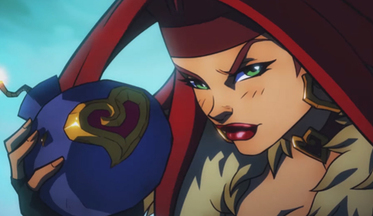 Battle-chasers-nightwar