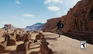 Трейлер PlayerUnknown's Battlegrounds к выходу карты Miramar на Xbox One