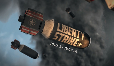 Трейлер Call of Duty: WW2 - событие Liberty Strike