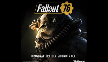 Саундтрек Fallout 76 - Take Me Home, Country Roads