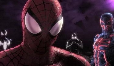 Spider-man-sd-vid