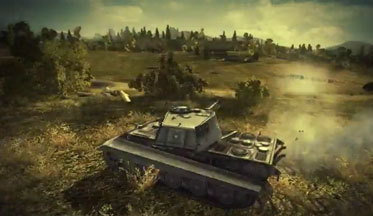 Слабые места танков в world of tanks всех танков