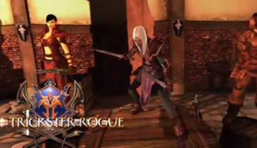 Neverwinter-video