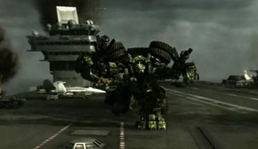 Роботы трансформеры 2 игры