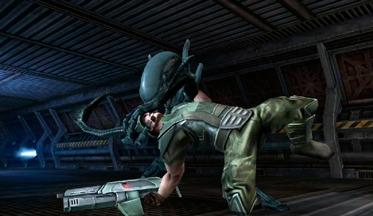 Обновление Игры Aliens Vs Predator