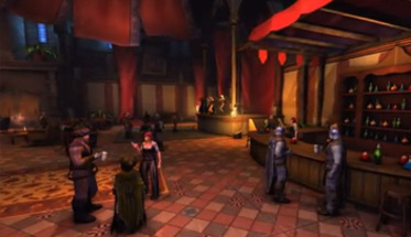 Neverwinter-vid