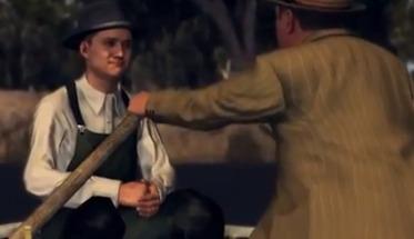 L.A. Noire - Дата выхода, Системные требования, Скриншоты, Видео ...