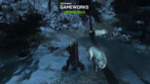 Трейлер The Witcher 3: Wild Hunt - технологии Nvidia