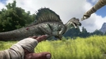 Трейлер Ark: Survival Evolved с Gamescom 2015
