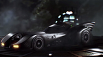 Трейлер Batman: Arkham Knight - 1989 Batman Movie Batmobile Pack