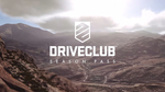 Трейлер DriveClub - Season Pass