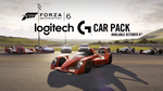 Трейлер и скриншоты Forza Motorsport 6 - Logitech G Car Pack, конкурс