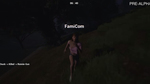 Геймплей прототипа Friday the 13th: The Game