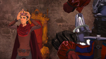 Релизный трейлер King's Quest: Rubble without a Cause