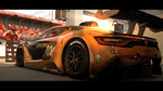 Тизер-трейлер Project CARS - набор Renault Sport