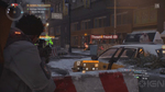 Геймплей Tom Clancy's The Division - превью
