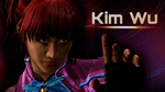 Трейлер Killer Instinct - Kim Wu