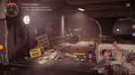 8 минут геймплея Tom Clancy's The Division - под землей