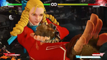 Видео Street Fighter 5 - Karin