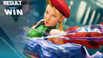 Видео Street Fighter 5 - Cammy