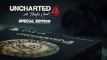 Трейлер Uncharted 4: A Thief's End Special Edition