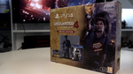 Видео анбоксинга бандла Limited Edition Uncharted 4 PS4