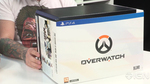 Анбоксинг Overwatch Collector's Edition
