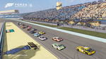 Трейлер анонса Forza Motorsport 6 - NASCAR Expansion