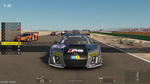 Видео Gran Turismo Sport - Audi R8 LMS на трассе Willow Springs