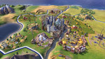 Первое видео о создании Sid Meier's Civilization 6