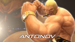 Трейлеры The King of Fighters 14 - Антонов