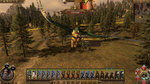 Геймплей Total War: Warhammer - Amber Wizard
