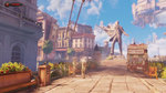 Геймплей BioShock: The Collection - BioShock Infinite