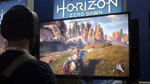 Офф-скрин геймплей Horizon Zero Dawn - Brasil Game Show 2016