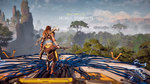 Демонстрация Horizon Zero Dawn на PS4 Pro - PlayStation Meeting 2016
