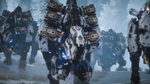 Видео Horizon Zero Dawn - Behemoth