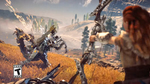 Видео Horizon Zero Dawn - сражения