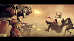 Трейлер Warhammer 40000: Dawn of War 3 - The Exordium