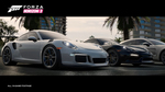 Трейлер Forza Horizon 3 - Porsche Car Pack