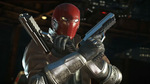 Трейлер Injustice 2 - Red Hood