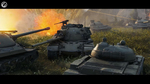 Трейлер World of Tanks - обновление 9.20