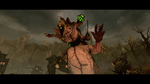 Видео Total War: Warhammer 2 - знакомство с Hell Pit Abomination