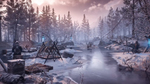 Трейлер Horizon Zero Dawn: The Frozen Wilds - локации