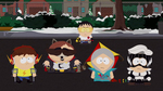 Хвалебный трейлер South Park: The Fractured but Whole