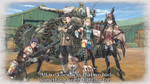 Видео анонса Valkyria Chronicles 4