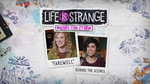 Видео Life is Strange: Before the Storm о создании эпизода Farewell (русские субтитры)