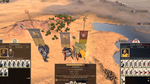 Геймплей Total War: Rome 2 - DLC Desert Kingdoms